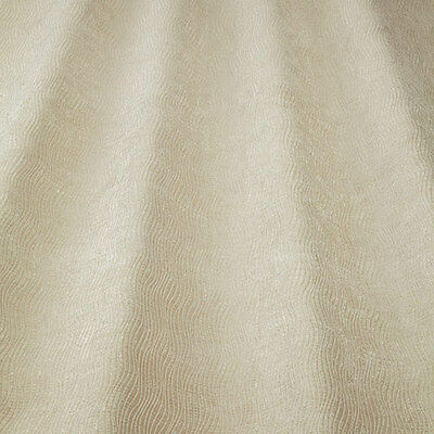Luxury SMD Rosario Oyster Curtain & Drapes Fabric By the Metre