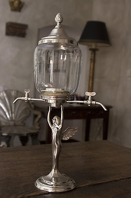 ABSINTHE FOUNTAIN FAIRY 2 SPOUTS from manufacturer