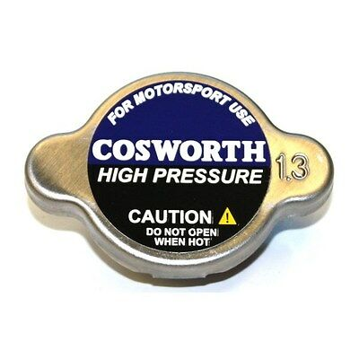 Suits Popular Japanese Applications Cosworth High Pressure Radiator Cap