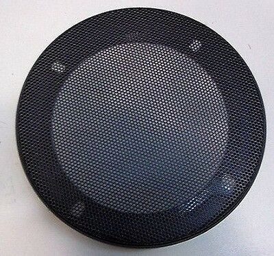Pair grid for speakers from 10 cm