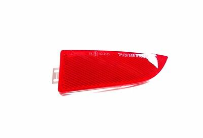 BMW X3 2.5L 3.0L l6 2007-2010 Front /& Rear Reflector Bumpers Cover KIT Genuine