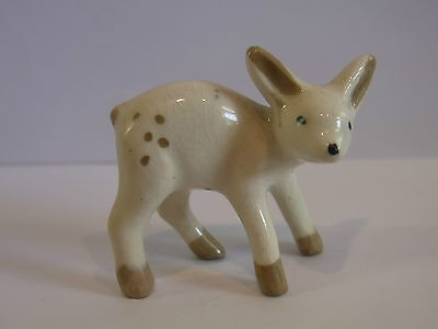 Wade-George Wade Miniature Fawn Rare Colourway