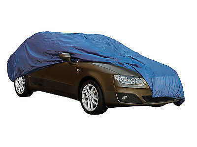 Sumex Entry Line Weather / Waterproof & Breathable Car Protection Cover - LARGE