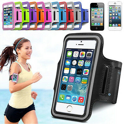 Running Jogging Sport Gym Armband Reflective Case Cover For iPhone 6/6S/6S Plus