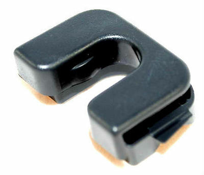 Nissan Qashqai Rear Parcel Shelf Clip New Genuine 015532109E