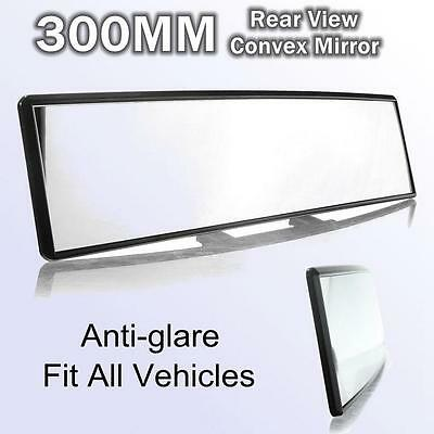Newest Wide Convex Interior Clip On Rear View Mirror Universal for Car Truck