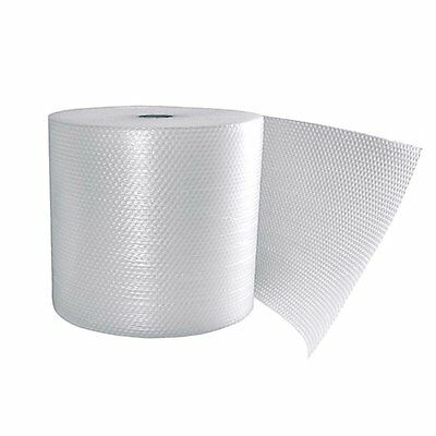 Lot de 20 rouleaux de film bulle d'air 50cm x 50m