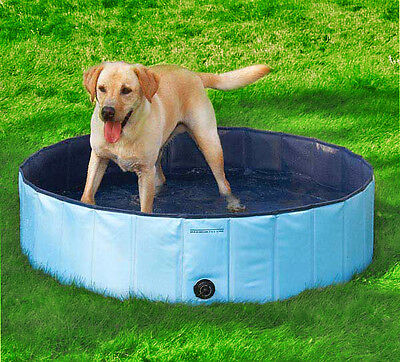 Dog Swimming Splash Pool -ALL SIZES- Guardian Gear - Portable Durable Toy Puppy