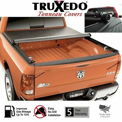 02-08 Ram 1500 / 03-09 2500 3500 6.5' Bed TruXedo TruXport Tonneau Cover Roll Up