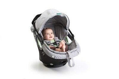 Orbit Baby G2 Car seat Black