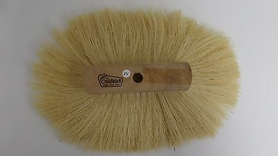 Goldblatt G05260 Single  Crows Foot Texture Brush