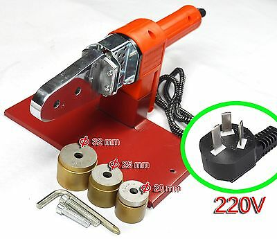 Pipe welding machine/tool 220v  Heating Tool For PPR PE