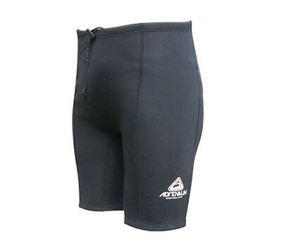 Adrenalin Shorts Neoprene Material 2mm JUNIORS great for all watersports NEW