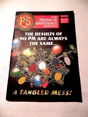 Army Book Magazine P.S The Preventive Maintenance Monthly Issue 673 Dec 2008