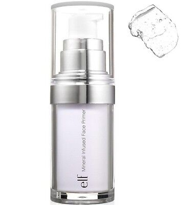 E.L.F Cosmetics Mineral Infused Face Primer, Clear - Primer Facial elf E10