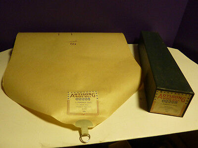 Vintage Piano roll Artisong 62228 A PERFECT DAY March HILDA SWIFT