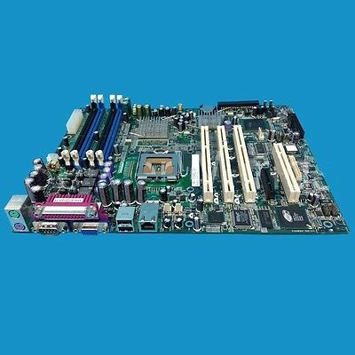 HP 382083-001 377581-001 ML110 G2 System Board  ML110 Generation 2 Rev A1