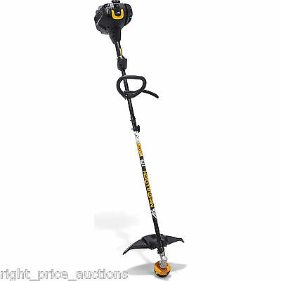 McCulloch B26 PS Petrol Brush Cutter Strimmer 430mm Cut 26cc 2 Stroke * NEW*