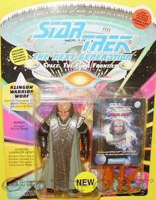 Star Trek Playmates TNG Action Figuren zum aussuchen