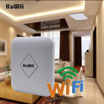 Dual band 2.4G/5.8G high power Wireless ceiling AP wireless 11ac access point