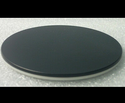 New 95mm black-white stage plate for stereo microscopes