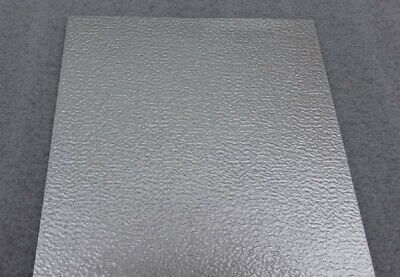 Aluminium Stucco Embossed Sheet Metal 0.8mm Thickness - Many Sizes