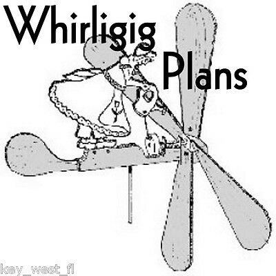 Animated whirligig plans flower girl see saw twins for Seesaw plans designs
