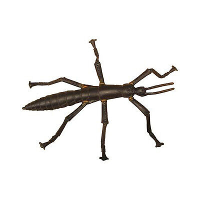 Science & Nature 75348 Australian Lord Howe Island Stick Insect Bug Toy - NIP