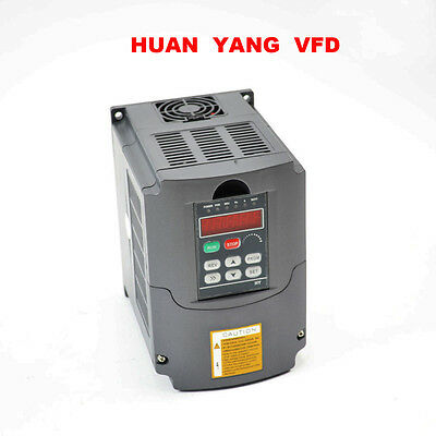 380V  Variable Frequency Drive Inverter Vfd 1.5Kw 2Hp Ce Certificate Hy Brand