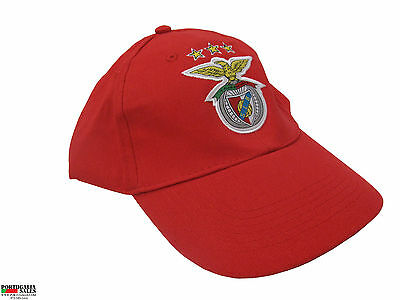 S.L Benfica OFFICIAL Red Cap