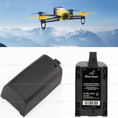 Powerful 1800mAh 11.1V Battery For Parrot Bebop Drone 3.0 Quadcopter Spare Parts