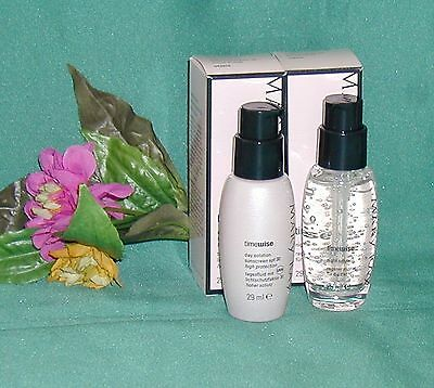 Mary Kay TimeWise Solution Day SPF 30 + Night * Anti-Aging SET