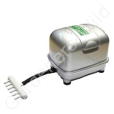 ACO9810 HAILEA AIR PUMP 30L/min 25W hydroponic pond aquarium fish tank ACO-9810