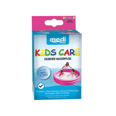 Kids Care 250ml, mediPOOL, Minipool u. Plantschbecken Desinfektion
