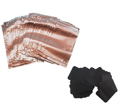 Shine Rite Anti Tarnish Bags, Strips and Tabs