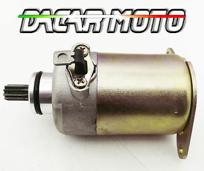 Motor De Arranque Kymco People S 125 2008 2009 2010 2011 2012 2013 2014