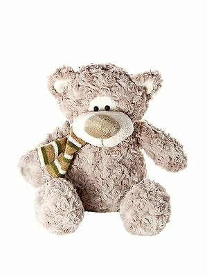 34 cm Very Soft Cuddly Plush Stuffed Animal Brown Teddy Bear Soft Toy
