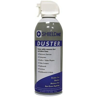 NEW Shieldme 1001 Duster (10oz)