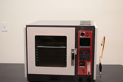 Fisher Scientific 282A Isotemp Vacuum Oven with 30 Day Warranty