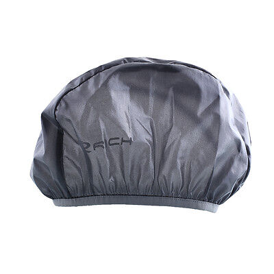 Windproof Dust-proof Waterproof Cover MTB Road Bike Helmet Portable Bicycle
