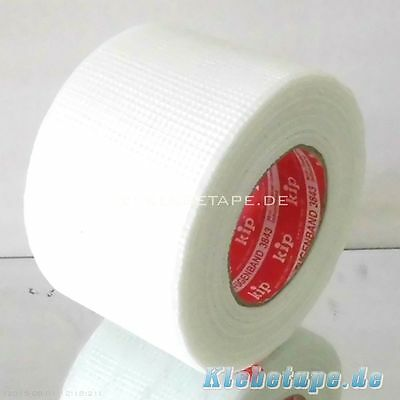Kip Joint Tape 48mm x 90m Self adhesive plasterers joint tape