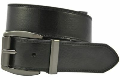 Levi's Genuine Leather Reversible Jeans Belt - Black or Brown - New w/ Tags