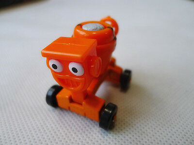 Learning Curve Bob The Builder Dizzy Metal Toy Car Buy 3 Get 1 Free New Loose