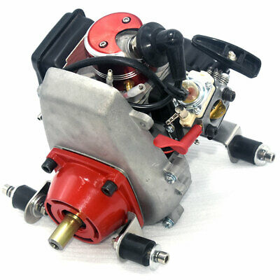GP026 Boat Gasoline Power 26cc Engine for RC model ship wholesale FREE SHIPPING