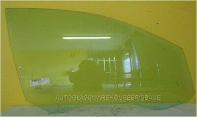 Ford Falcon Fg - Sedan/ute 5/08>10/14 - Driver - Right Side Front Door Glass-New