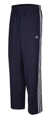 Genuine Adidas Mens Navy Woven Pant (S-XL)