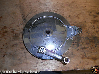Yamaha Virago 535 Rear Brake Drum All Parts Available