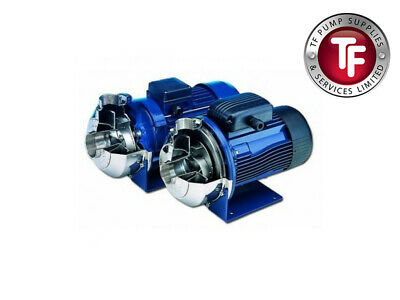 Lowara CO350/15K/A Centrifugal Pump-400v-104491050XN