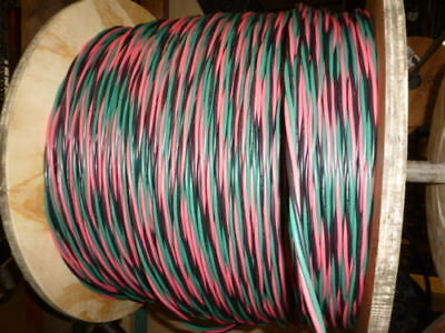 250 ft 12/2 wG Submersible Well Pump Wire Cable