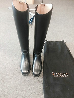 New Ariat Masestro Pro Dress Boots